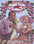 Mary Lou Whitney, John Hendrickson, and Lu Lu